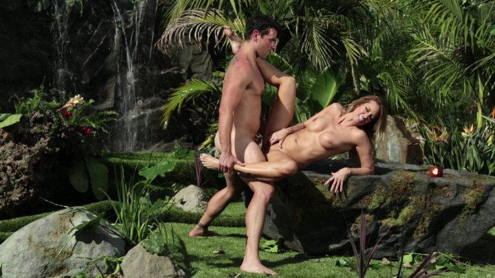 Streaming porn video still #1 from Jessica Drake Is Wicked