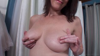 Streaming porn video still #1 from Bushy Moms With Swinging Tits