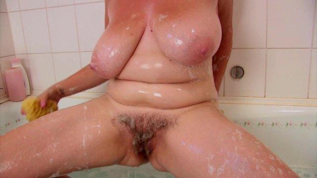 Rockabilly big tits