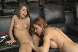 Streaming porn video still #5 from Mother-Daughter Exchange Club Part 12