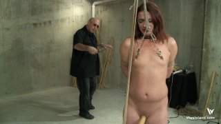 Streaming porn video still #2 from Menacing Male Doms