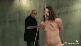 Streaming porn video still #3 from Menacing Male Doms