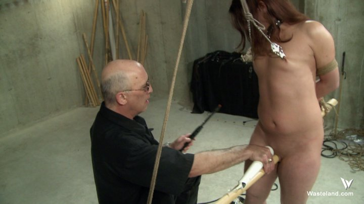 Streaming porn video still #1 from Menacing Male Doms