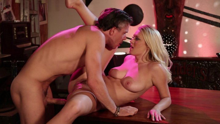 Streaming porn video still #1 from Adam & Eve's Starlets