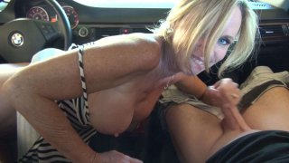 Streaming porn video still #8 from Hot MILF Handjobs #5