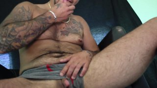 Streaming porn video still #3 from T-Boy Strokers