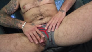Streaming porn video still #4 from T-Boy Strokers