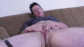 Streaming porn video still #5 from T-Boy Strokers