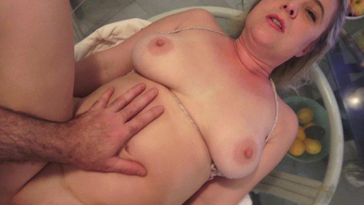 Streaming porn video still #1 from Peeping on Stepmom Vol. 2