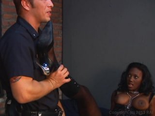 Streaming porn video still #2 from Strap it On 9