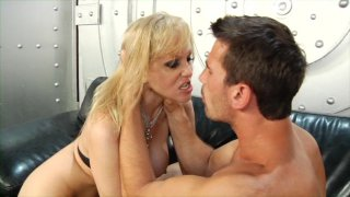 Streaming porn video still #4 from Banging Wet Asses