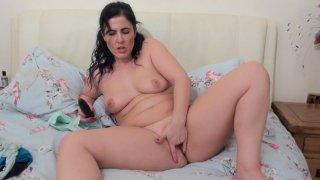 Streaming porn video still #3 from Mature British Lesbians #5