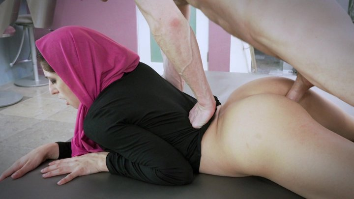 Streaming porn video still #1 from Teens Love Anal 12