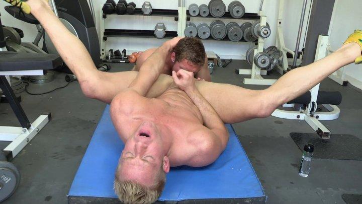 Streaming porn video still #1 from Blond Fuckers