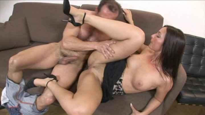 Streaming porn video still #1 from My Stepdaughter's Creampie Recipes #9