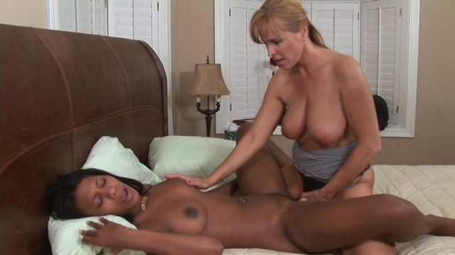 Streaming porn video still #2 from Lesbian Seductions Older/Younger Vol. 20
