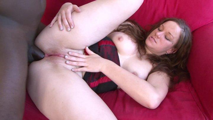 Streaming porn video still #1 from Big Booty White Girls