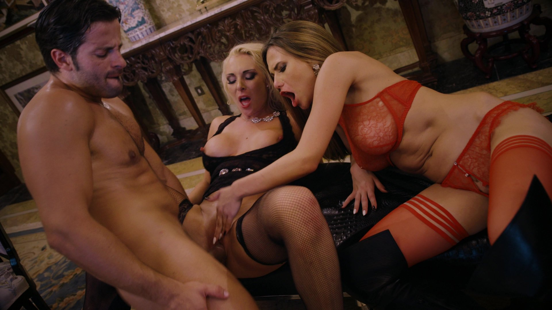 Opinion swinger and adult video wives wifes phrase