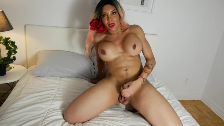 Streaming porn video still #1 from Canada-TGirl Northern Nymphs #2