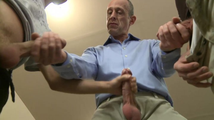 Streaming porn video still #5 from Joe Gage Sex Files Vol. 9