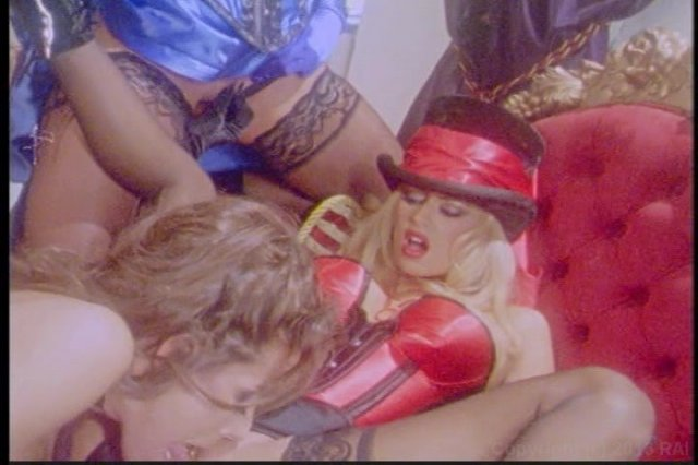 Streaming porn video still #15 from Wicked Legends Vol. 1