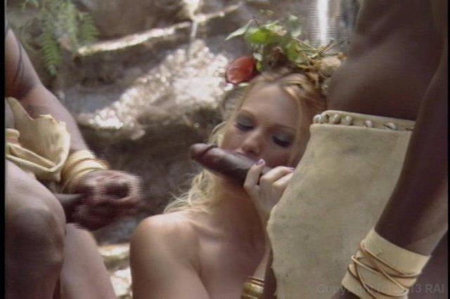 Streaming porn video still #3 from Wicked Legends Vol. 1