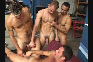 Streaming porn video still #13 from Manplay: MP - 012