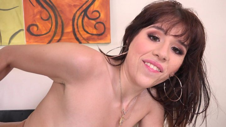 Streaming porn video still #1 from My First Big Black Cock 5
