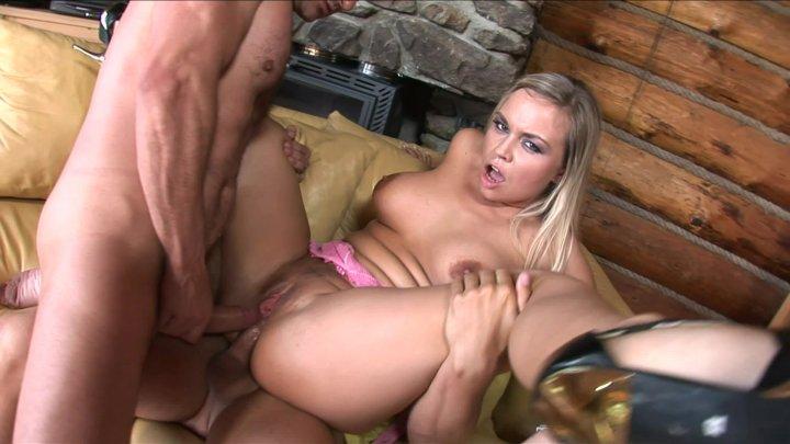 Streaming porn video still #1 from Big Tit Cream Pie Filling
