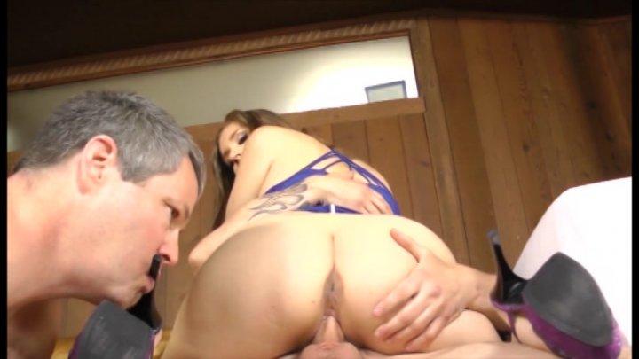 Streaming porn video still #1 from Family: Broken Boundaries