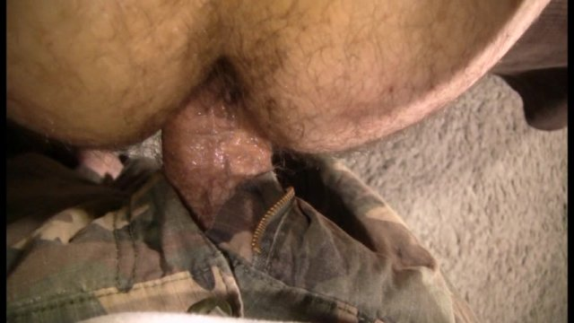 Streaming porn video still #1 from Bareback Sperm Buckets