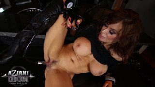 Streaming porn video still #6 from Muscle MILFs Vol. 2