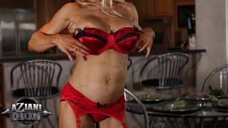 Streaming porn video still #3 from Muscle MILFs Vol. 2