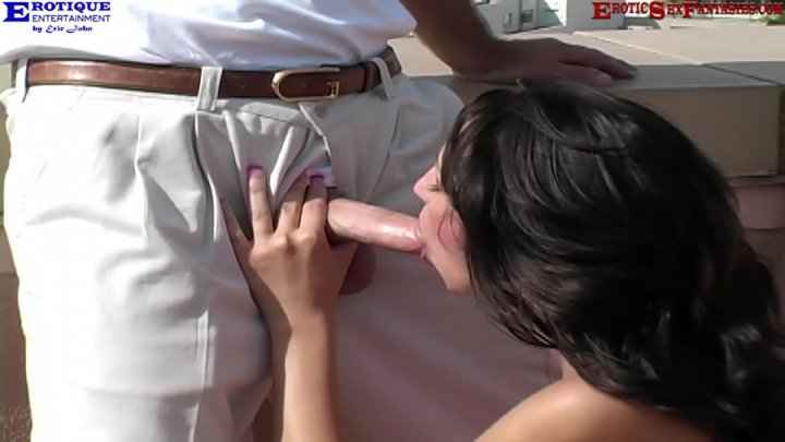 Streaming porn video still #1 from Romantic Escapades High Above Beverly Hills