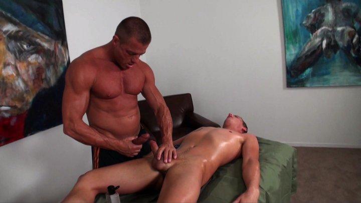 Streaming porn video still #1 from Massage Bait #5