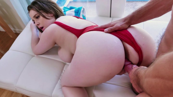 Streaming porn video still #1 from Busty Petite 8