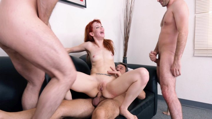 Streaming porn video still #1 from Gangbang Experience 2, The