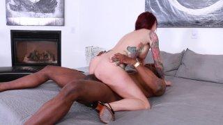 Streaming porn video still #6 from Darkest Shade, The