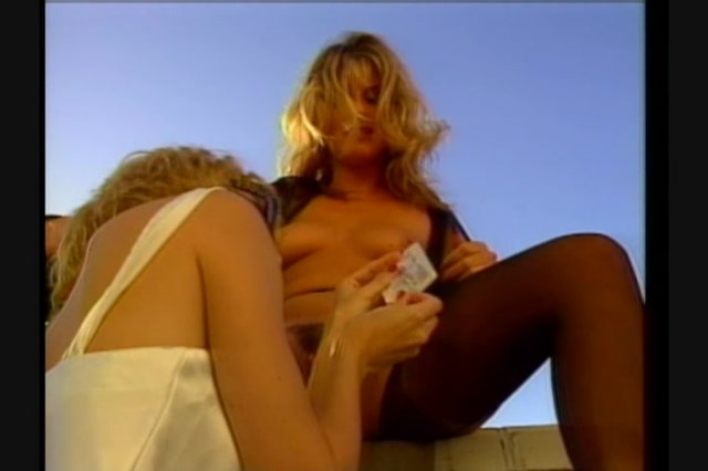 Streaming porn video still #1 from Pussyman 3: The Search II