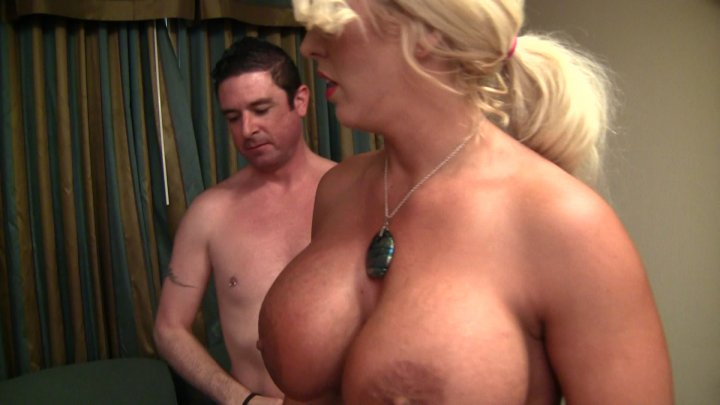 Streaming porn video still #1 from Alura Jenson: Amazon Goddess