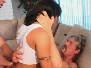 Streaming porn video still #6 from College Coeds Take On All Cummers