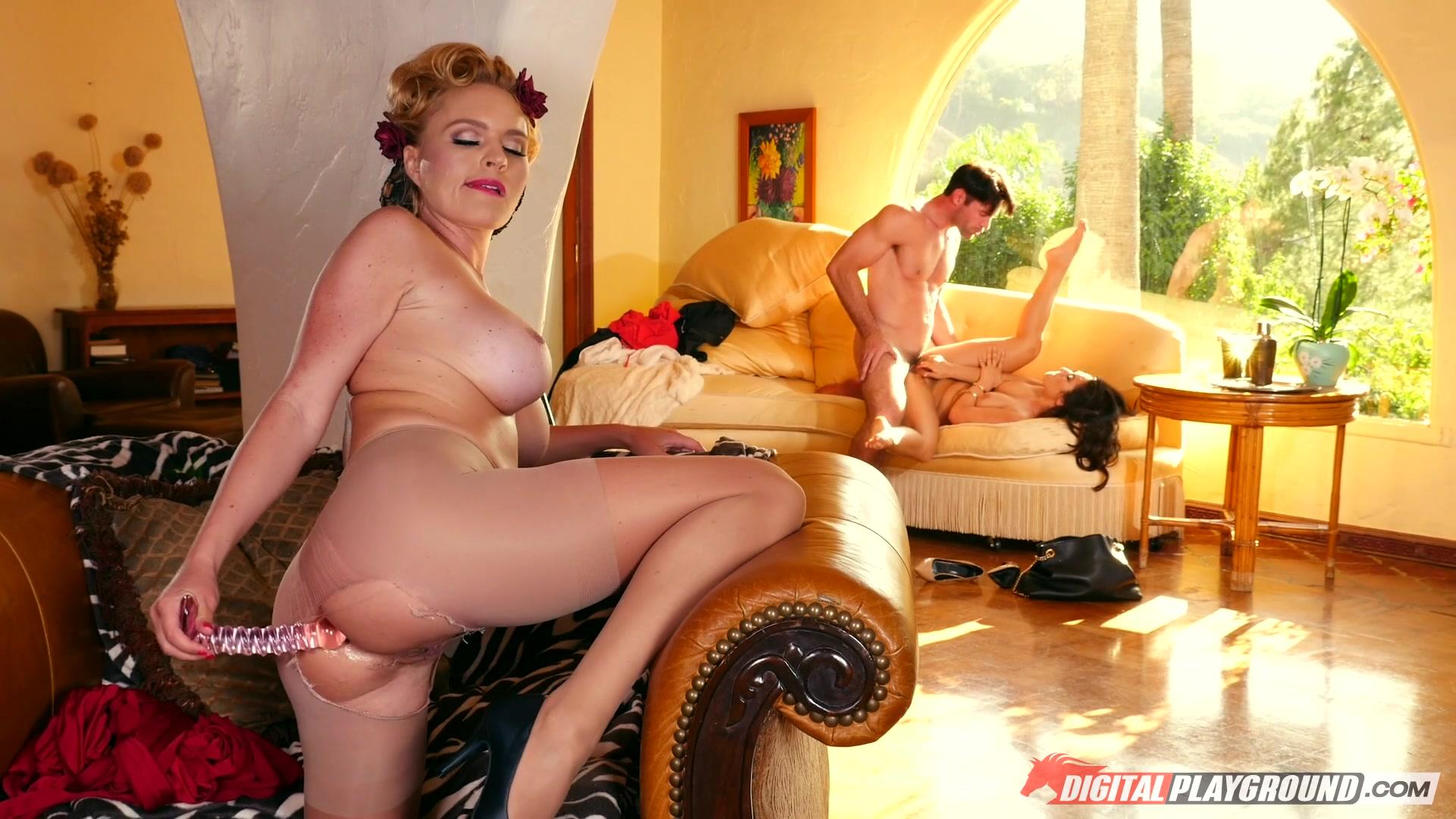 Diana scott nude