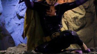 Streaming porn video still #4 from Batgirl XXX: An Extreme Comixxx Parody
