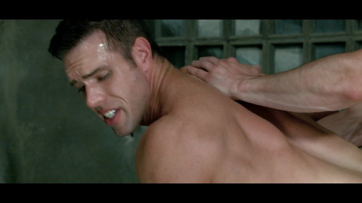 Streaming porn video still #1 from Captain America: A Gay XXX Parody