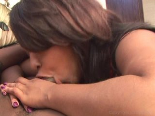 Streaming porn video still #4 from Ebony Lovelies #2