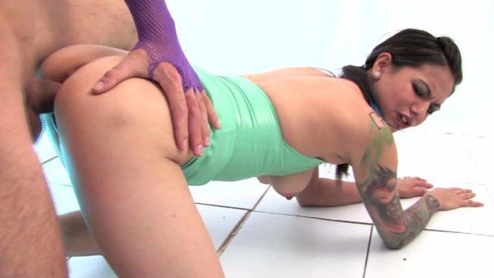 Shemale brazilian cock