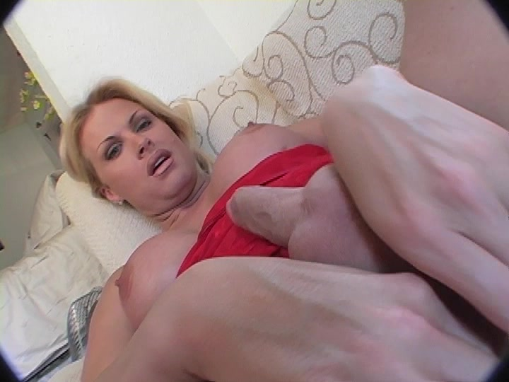Barbie woods shemale strokers
