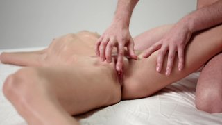 Streaming porn video still #2 from Massage Temptations