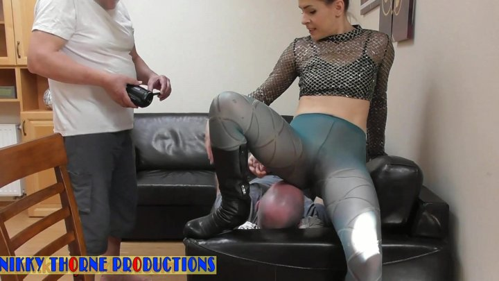 Streaming porn video still #1 from Femdom Diaries Vol. 48, The