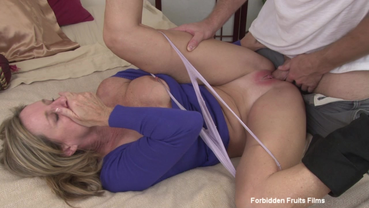 Mom Son Forced Sex Porn
